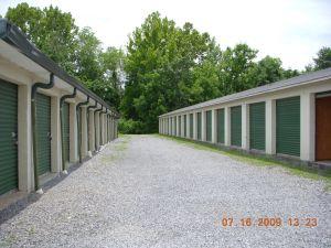 Pleasant Grove Mini Warehouses